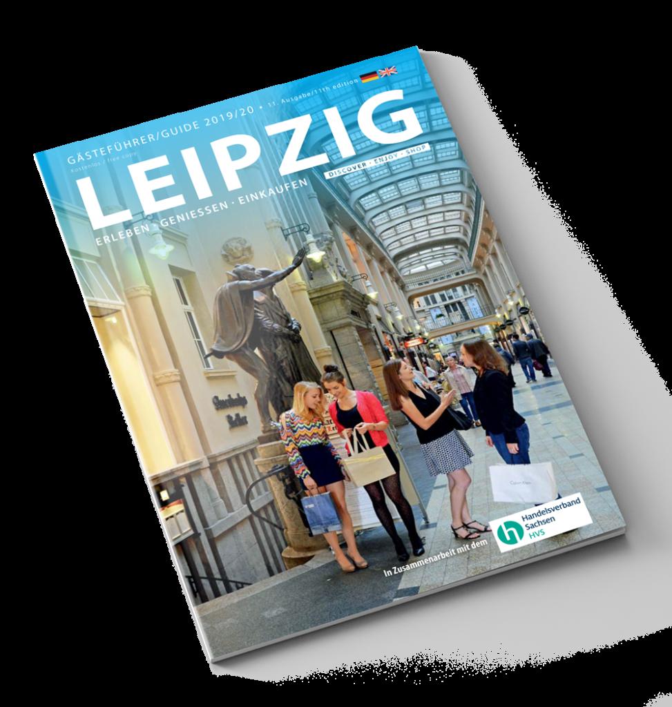 Leipzig Magazin