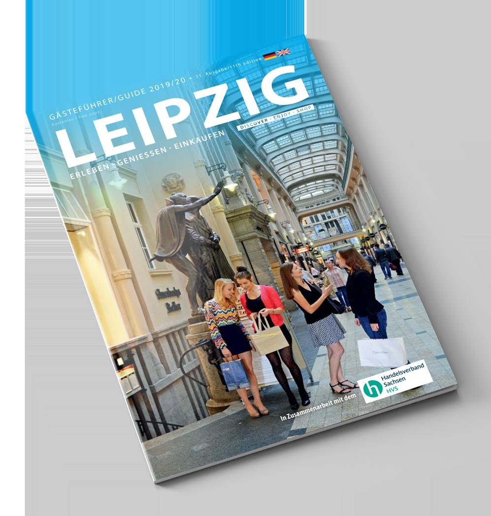 Gästeführer Leipzig