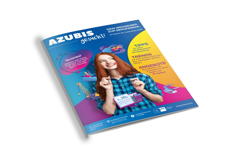 Azubis gesucht Magazin
